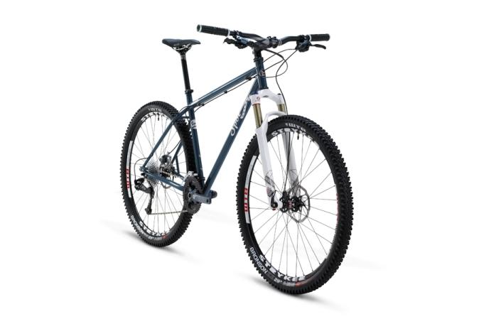 Spot Brand Bicycles » Rocker Geared